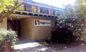 Temporary Hugo House, Seattle