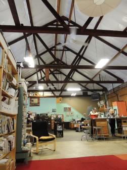 Independent Publishing Resource Center Portland