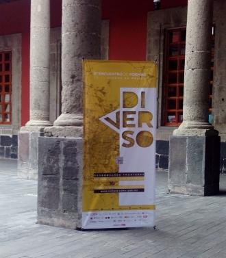 Di/Verso - Festival de Poemas