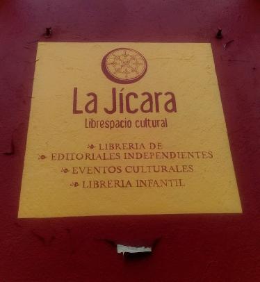 Ja Jícara, Oaxaca de Juárez