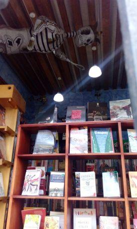 Amate Books, Oaxaca de Juárez